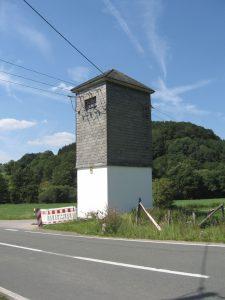 Trafoturm bei Schmallenberg-Menkhausen wird zum Artenschutzprojekt
